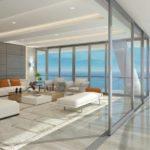 FENDI Château Residences in Surfside Miami