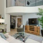 Beautiful loft style 2 Bedroom Corner Unit at Met 1 Miami