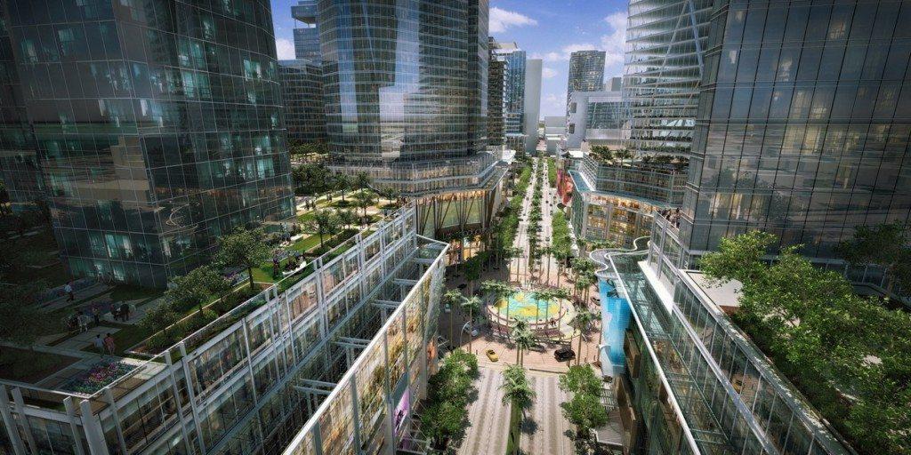 Midtown Downtown Miami Condo Market Analysis of Q2 2015