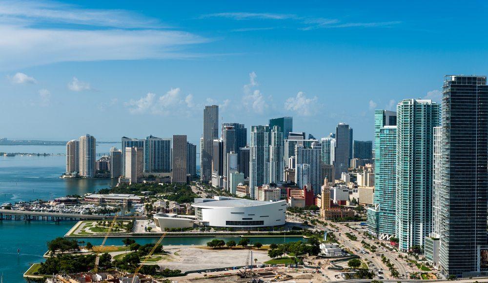 The Downtown Miami Condo Market Analysis of Q1 2015