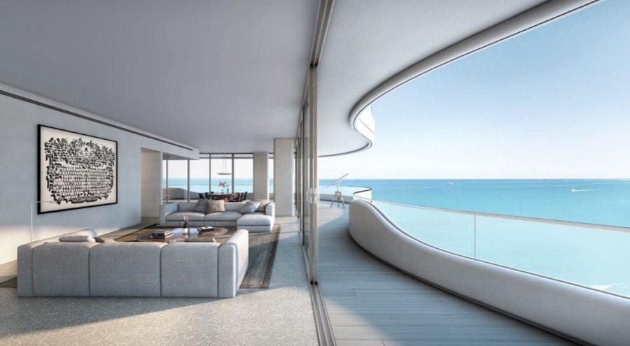 Faena Mar Miami Beach