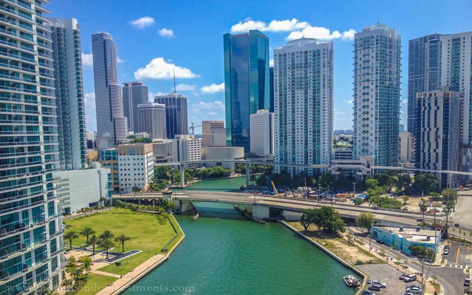 Miami Neighborhoods To Watch In 2017