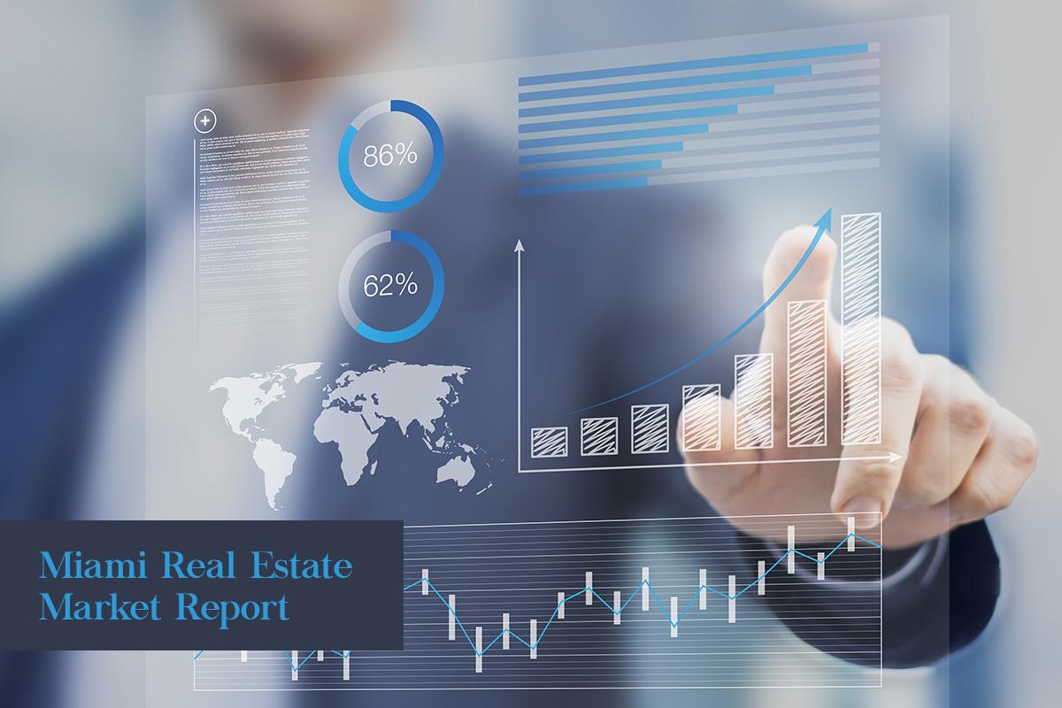 miami real estate market trend