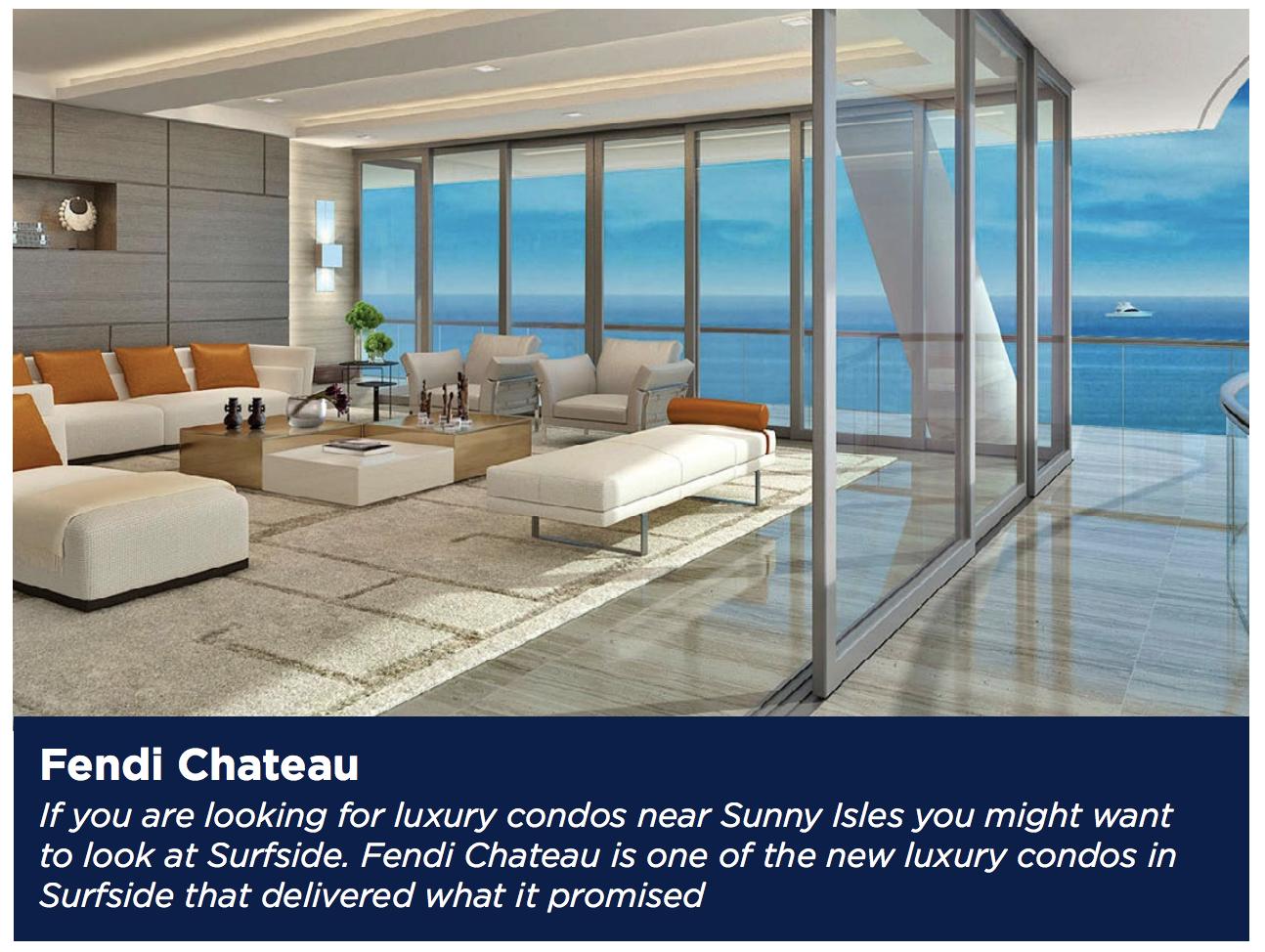 The 2018 Sunny Isles Beach Luxury Condo Report