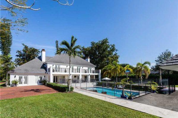 Pinecrest Real Estate Update - Quarter 4 2015 | Quarter 1 of 2016
