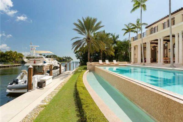 The Ultra-luxury Miami Home Market Quarter 1 2017