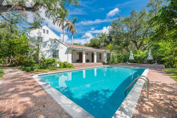 The 2018 Miami Real Estate Forecast