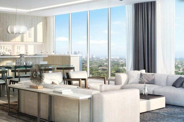 Aquamar Las Olas - 20 Luxury, Home-Style Condos