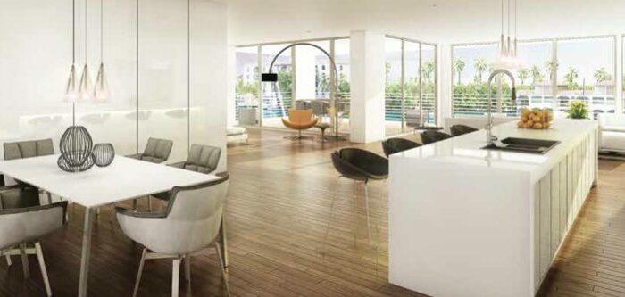 Aquavue Las Olas - Modern Loft Inspired Waterfront Living