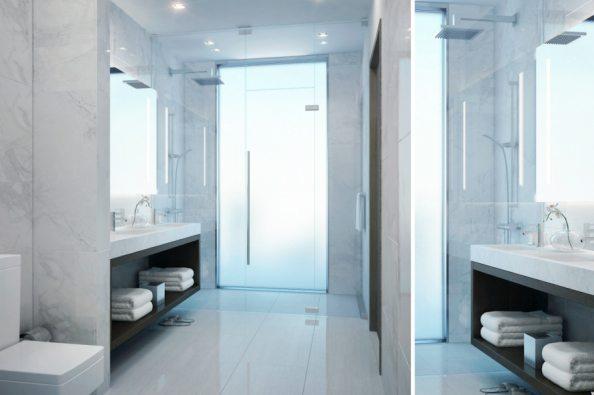 Bathroom Aquamar