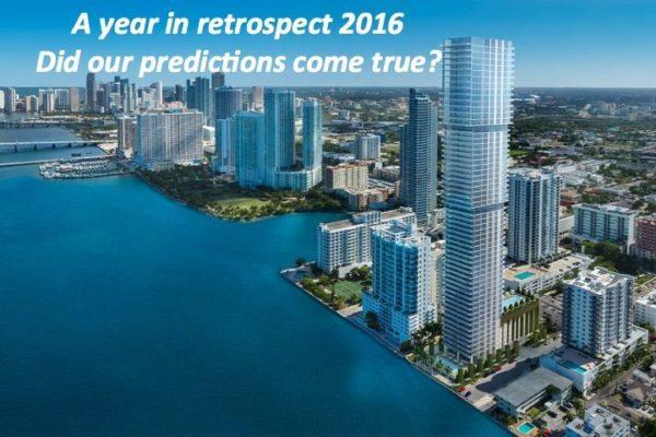 Edgewater Real Estate Report