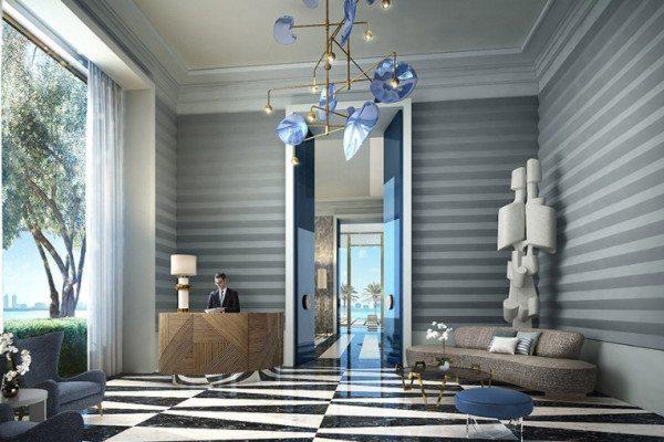 Élysée Miami - Luxury Boutique Residences in East Edgewater