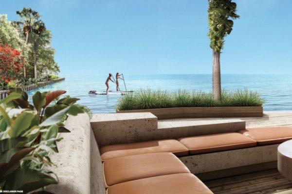 The Fairchild Coconut Grove - The best new condo in the Grove?