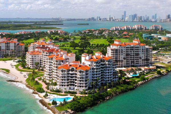 Fisher Island | A Gated Community in Miami Beach