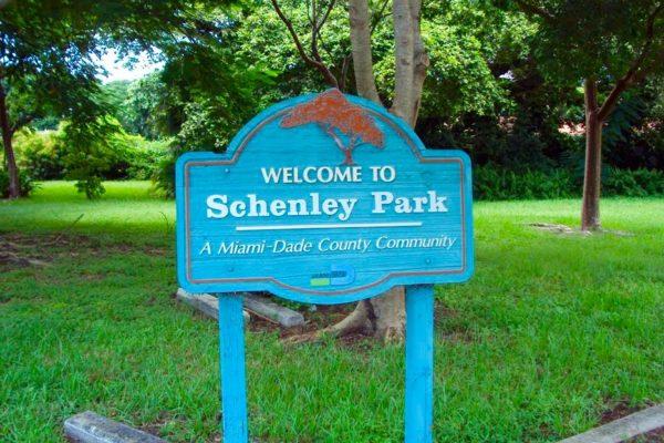 Schenley Park Miami Real Estate