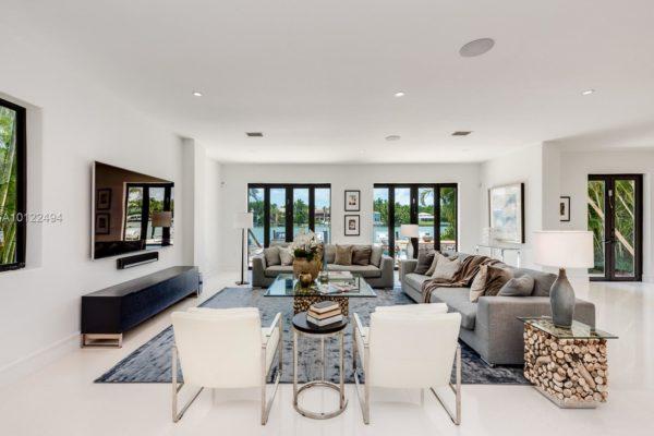 The 2017 Market Update of Hibiscus Island, Miami