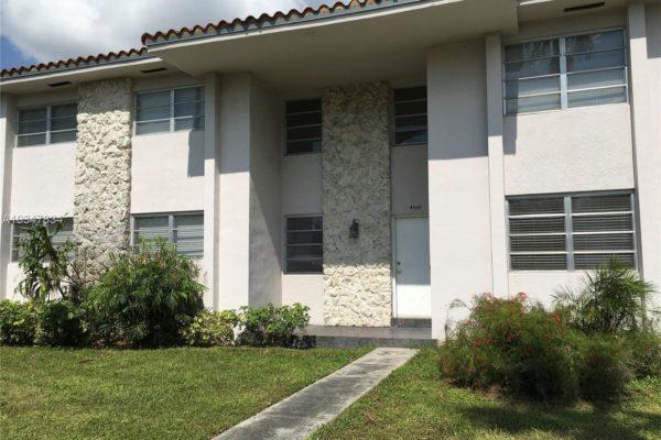 Multi-Family Homes in Miami