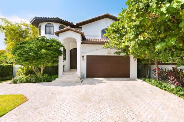 The 2017 Venetian Islands Real Estate Market Update
