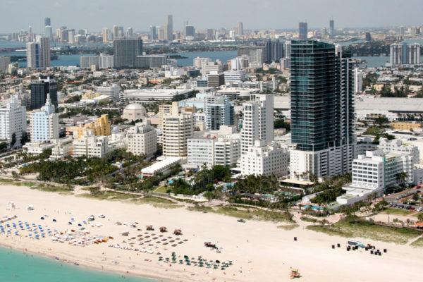 Miamimetroarea