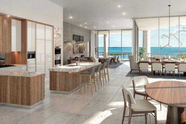 Miami's Ultra-Luxury Condo Market- Park Grove