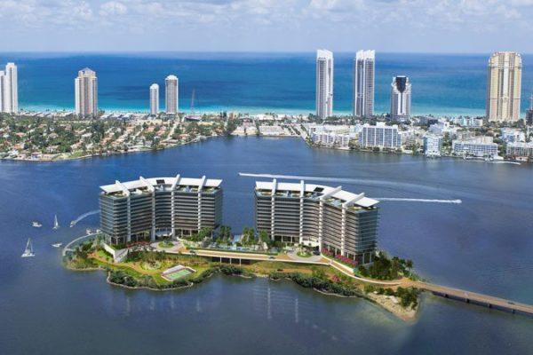Prive Condo Miami
