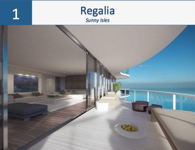 The Top 10 New Miami Condos - What are the best Miami Pre-construction Condos