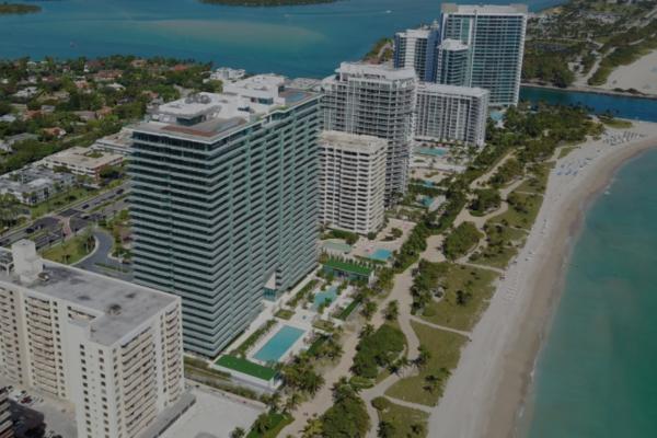 The top 10 Miami Condos
