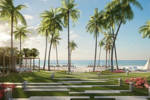 beach-garden