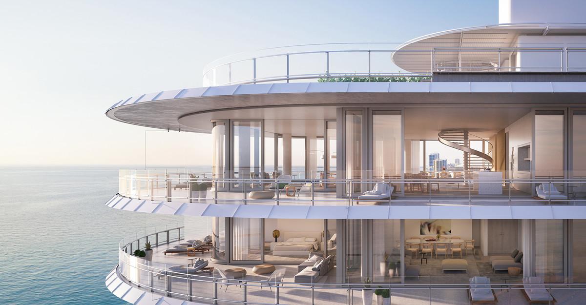 Miami's Ultra-Luxury Condos - A Market Update Q1 2017