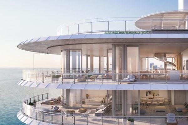 Miami's Ultra-Luxury Condo Market- Eighty Seven Park