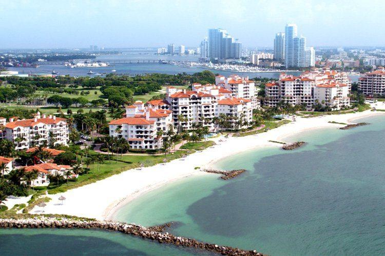 The Safest Neighborhoods in Miami