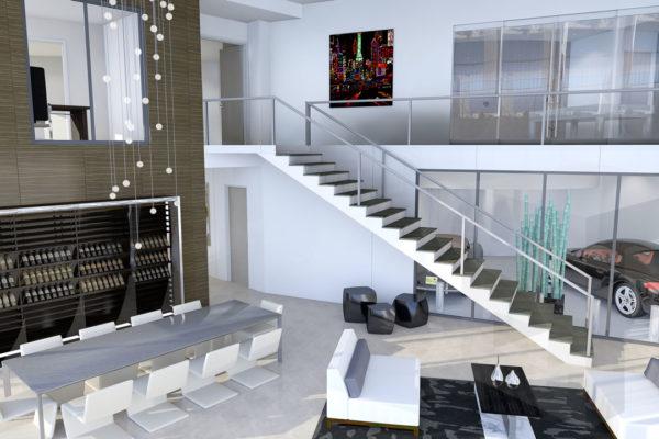 Miami's Ultra-Luxury Condo Market- The Porsche Design Tower