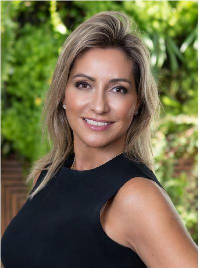 Fernanda C Zomignani