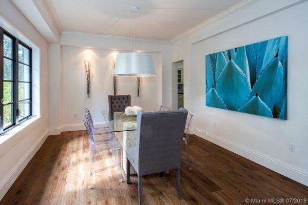 Coral Gables Homes vs Miami Beach Homes