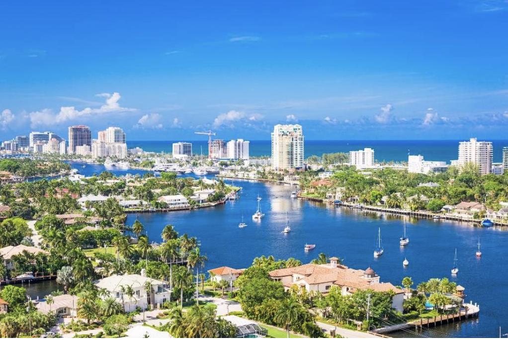 Douglas Elliman's Fort Lauderdale Report, Q3 2019