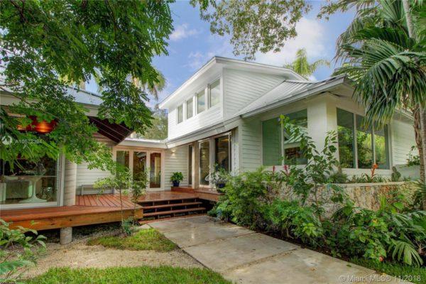 The Coconut Grove Real Estate Report 2019