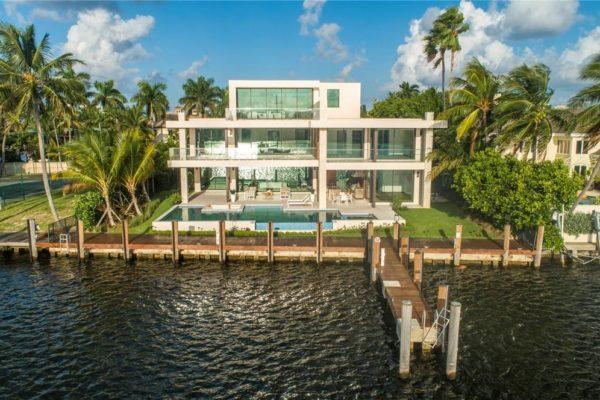 The Best Waterfront Neighborhoods in Fort Lauderdale