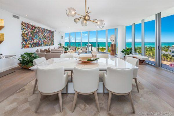 The 5 Most Exclusive Condos for Sale in Miami Beach. The best beach condos for sale in Miami