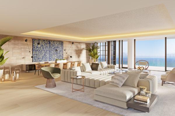 Miami New Construction Condos | Arte Surfside is one of the Best Miami Pre-Construction Condos for Sale