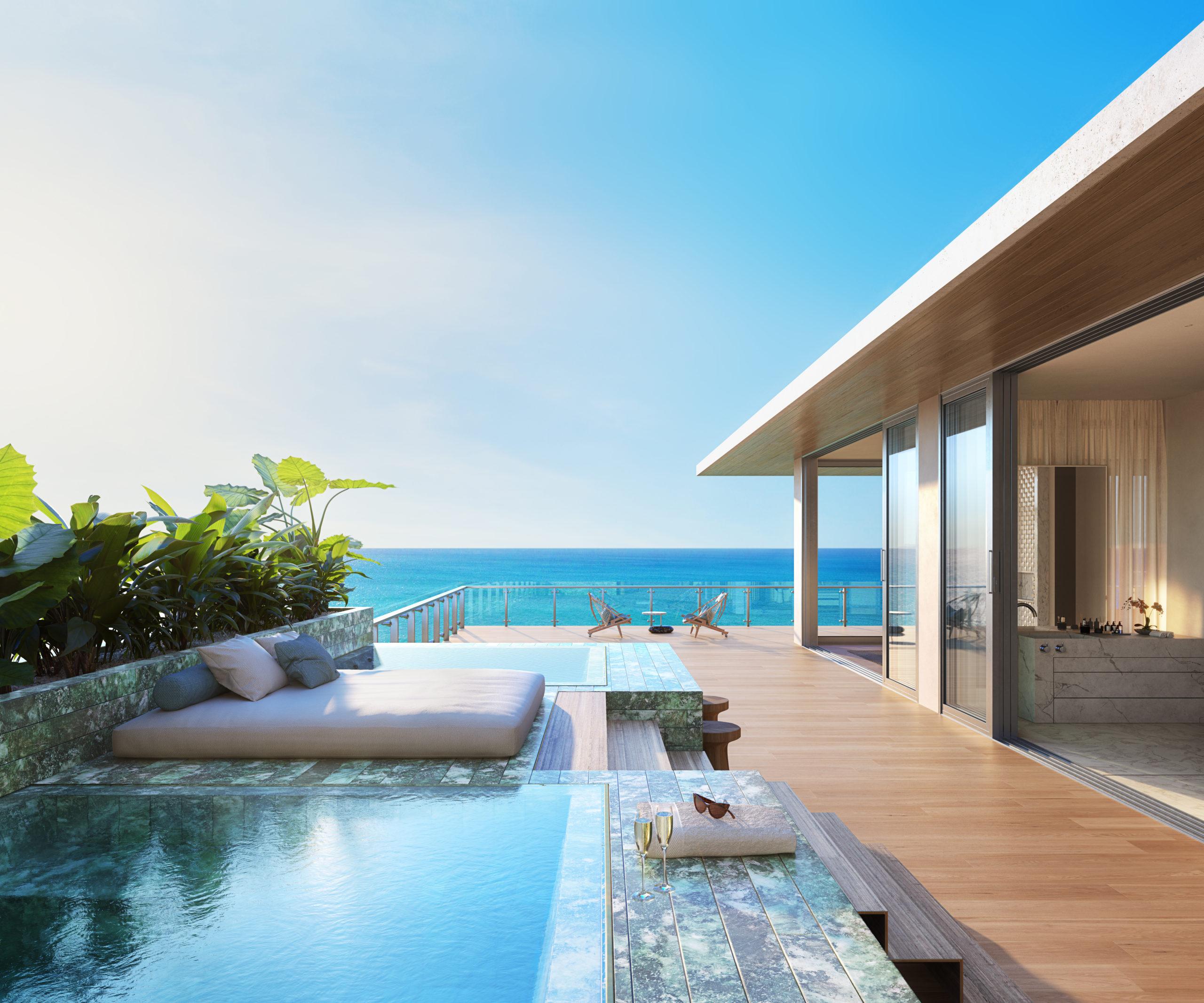 57 Ocean in Miami Beach