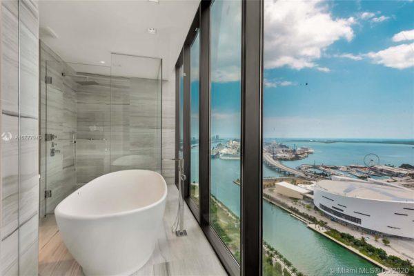 1000 Biscayne Boulevard, Unit 3601 | Miami, FL | Luxury Real Estate