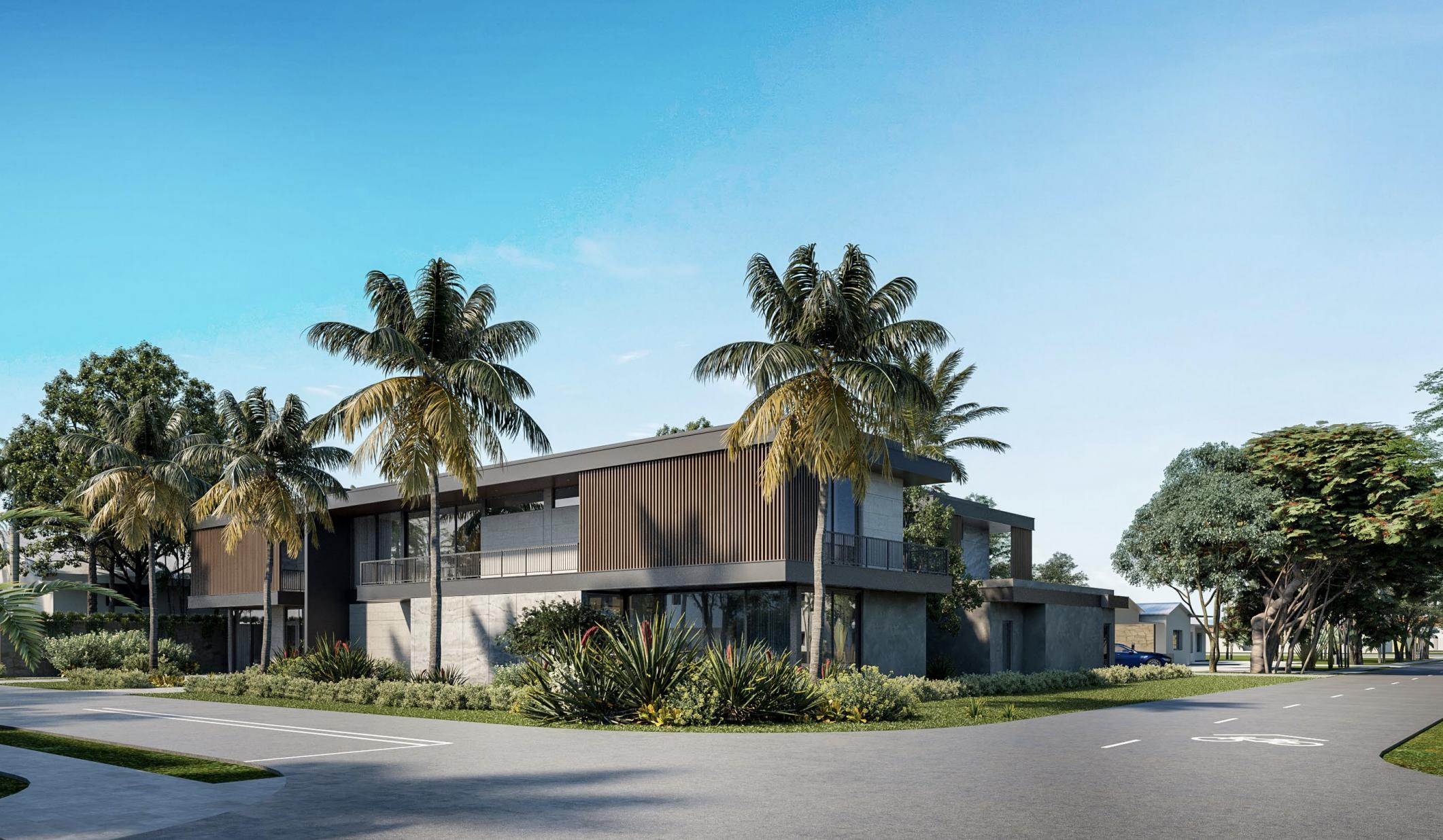Pre-Construction homes Miami