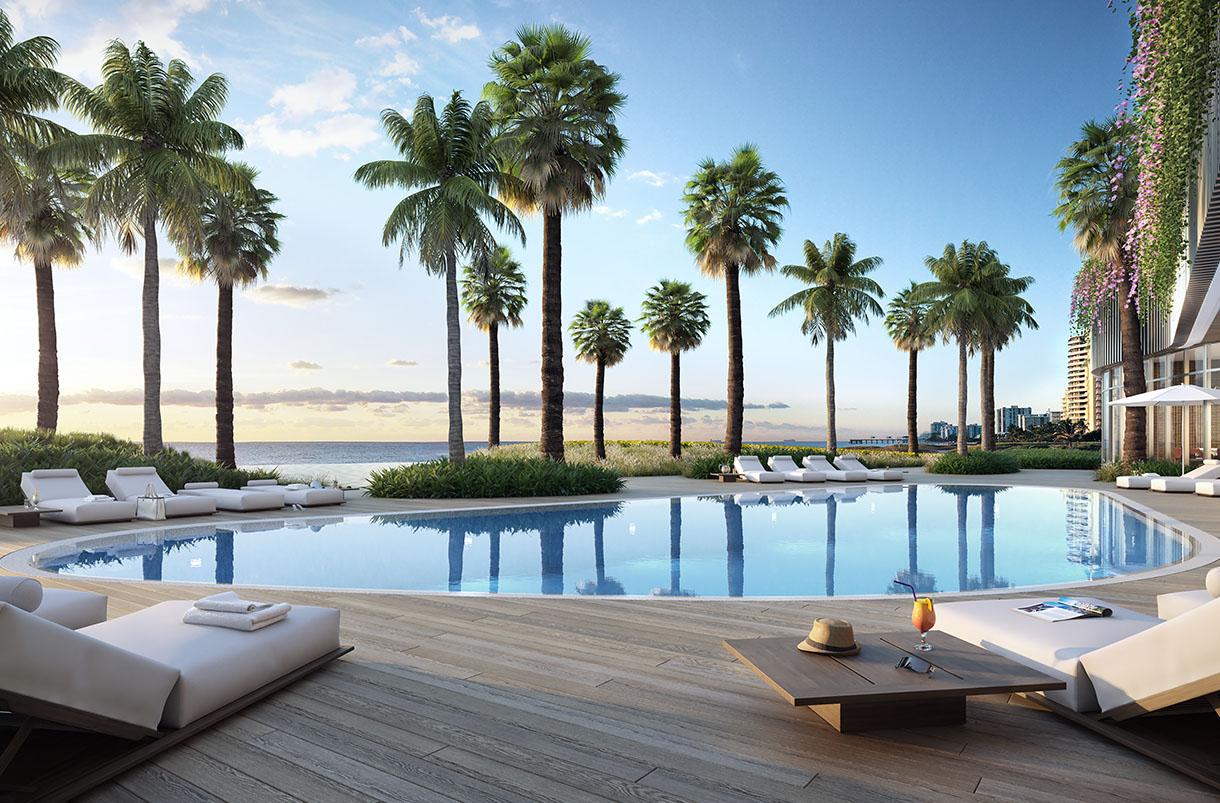 The Best Pompano Beach Condos for Sale   Solemar Pompano Beach