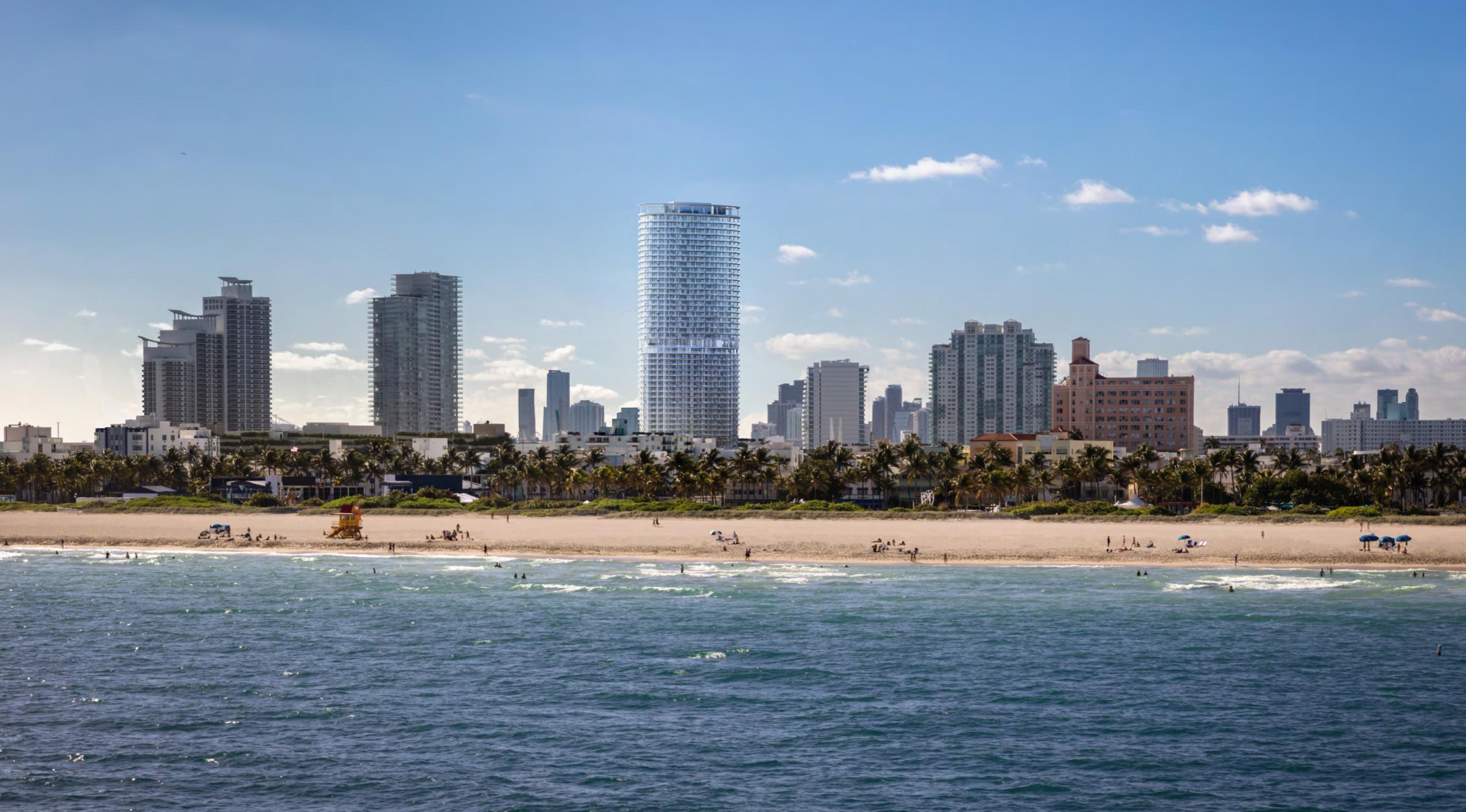 Five Park Miami Beach | Is This The Best New Condo In Miami Beach?