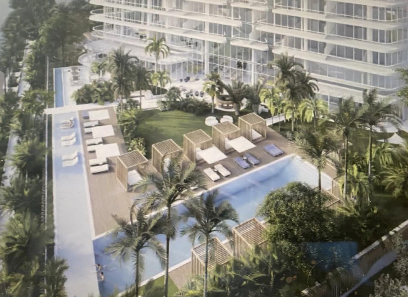 Introducing the The Ritz Carlton Residences Pompano Beach